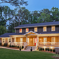 Residence Renovation - Dunwoody, GA