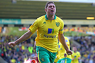 Norwich City v Aston Villa 040513