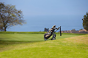 Torrey Pines Golf Course in La Jolla