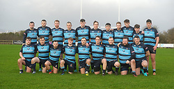 Castlebar RFC winners over Ballinrobe RFC in the Connacht Junior Cup on sunday last.<br />