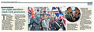 The Times - 21st August 2017