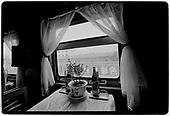 Nanjing Train Journey 1989