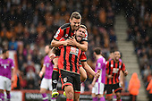 Bournemouth v Hull City 151016