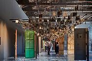 Albania Pavilion, Arsenale, Venice Biennale 2018