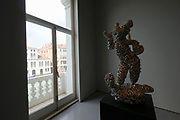 Palazzo Grassi. Damien Hirst: Treasures from the Wreck of the Unbelievable.<br /> Goofy.