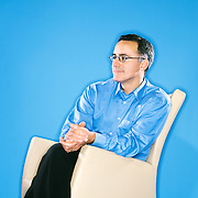 im Stengel, former Global Marketing Officer, Procter & Gamble