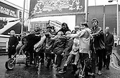 Yorkshire Miners Gala 1982