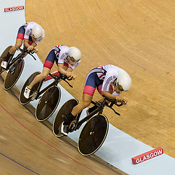 Cycling World Cup | Glasgow | 4 November 2016