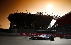 October 26, 2018 - Mexico-City, Mexico - Motorsports: FIA Formula One World Championship 2018, Grand Prix of Mexico, .#35 Sergey Sirotkin (RUS, Williams Martini Racing) (Credit Image: © Hoch Zwei via ZUMA Wire)