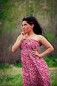 Spring Fever 3 - Carmen Luisa