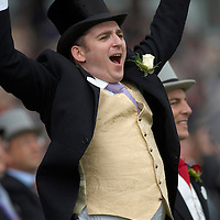 Winner at Ladies Day, Royal Ascot 2007, Thursday 21st Jun 2007