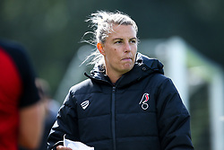 Bristol City Manager Tanya Oxtoby during training at Failand - Mandatory by-line: Robbie Stephenson/JMP - 26/09/2019 - FOOTBALL - Failand Training Ground - Bristol, England - Bristol City Women Training