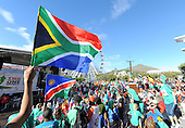 2013 Old Mutual Two Oceans International Friendship Run