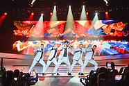 2014-03-23 Backstreet Boys - TUI-Arena Hannover