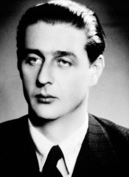 Giorgio Perlasca - Riproduzione - Negli anni della guerra