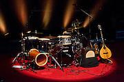 Die Kieler Kultband Tears for Beers beim Live-Konzert auf dem Kieler Kult-Event, der Kieler Woche. Die Krusenkoppel in Kiel bot ein einzigartiges Forum für die phantastisch andere Musik von Tears for Beers.