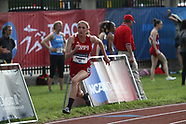 Event 17 -- Women's 400m Hurdles Prelims