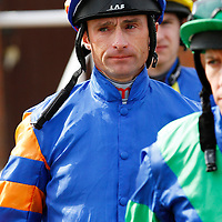 Jockey Dane O'Neill