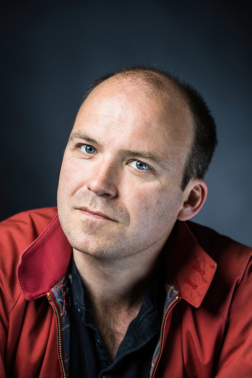 Actor Rory Kinnear portrait in London on May 29th 2015.<br /> Photos Ki Price