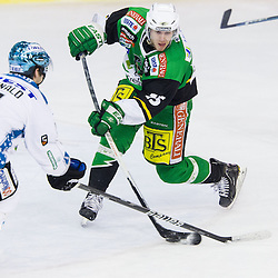 20121118: SLO, Ice Hockey - EBEL League 2012/13, 22nd Round, HDD Telemach Olimpija vs Liwest Linz