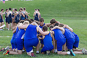 2012 Cross Country-Boys