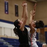 Women's Basketball: Macalester College Scots vs. University of Minnesota, Morris Cougars