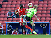Charlton Athletic U21 v Sheffield United U21