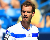 Andy Murray - Western & Southern Open 2013