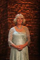HRH The Duchess of Cornwall