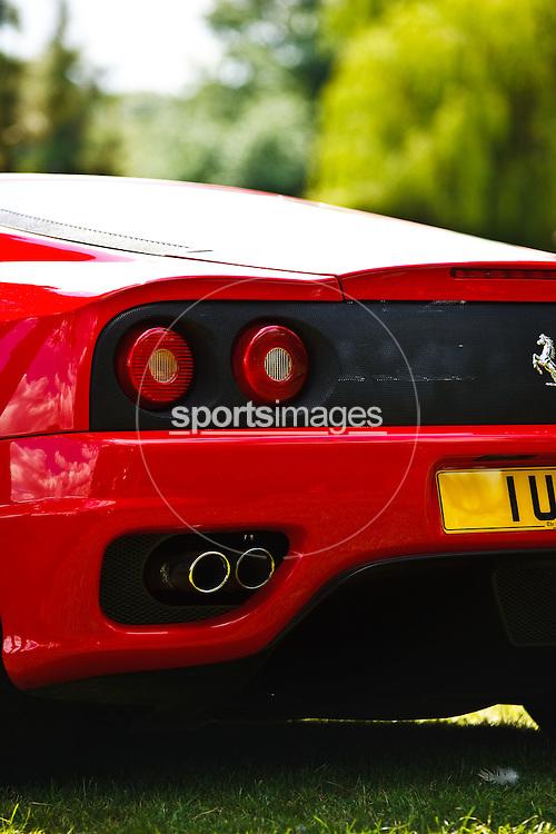 360 at Gloucester Motorshow (13/06/10)
