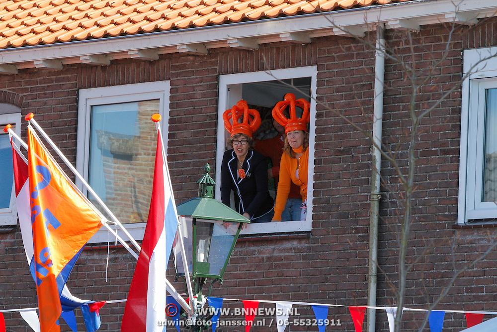 NLD/Rhenen/20120430 - Koninginnedag 2012 Rhenen,