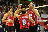 2010/09/25 Polonia vs Canada 3-0 (25-22, 25-21, 25-13)