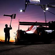 WEC Sebring Practice / Qualifying 2019