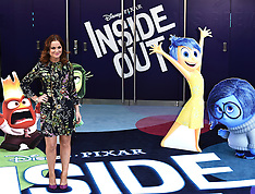 19 JULY 2015 Inside Out UK Gala Screening