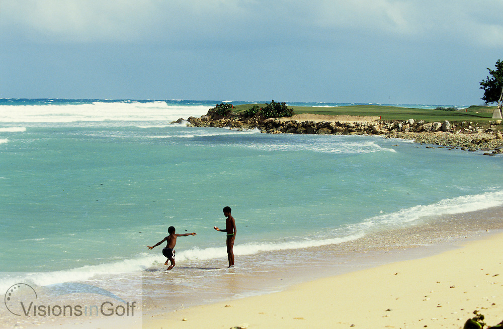Wyndham Rose Hall GC, Jamaica, Caribbean<br /> <br /> Picture Credit: Mark Newcombe / visionsingolf.com