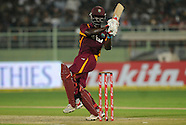 Cricket - India v West Indies 2nd ODI