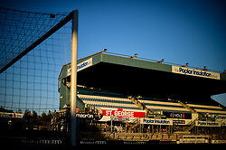 A general view of Memorial Stadium  prior to kick off - Mandatory by-line: Ryan Hiscott/JMP - 17/09/2019 - FOOTBALL - Memorial Stadium - Bristol, England - Bristol Rovers v Gillingham - Sky Bet League One