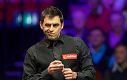 Dafabet Snooker Masters Day Three 160118