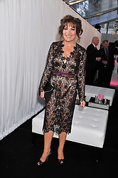 LORRAINE KELLY at the Glamour Women of The Year Awards 2011 held in Berkeley Square, London W1 on 7th June 2011.