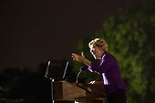 Elizabeth Warren 2020 Campaign speech in Washington Square