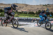 2018 UCI BMX Worlds - Championships day 2