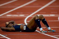 09-07-2016 NED: European Athletics Championships day 4, Amsterdam<br /> Antoinette Nana Djimou FRA