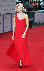 MAY 12 2013 BAFTA Television Awards