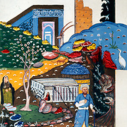 Painted in 1967<br />