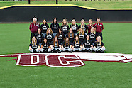 OC Softball Team and Individuals - 2014 Season