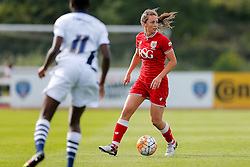 Chloe Arthur of Bristol City Women in action - Mandatory byline: Rogan Thomson/JMP - 09/07/2016 - FOOTBALL - Stoke Gifford Stadium - Bristol, England - Bristol City Women v Milwall Lionesses - FA Women's Super League 2.