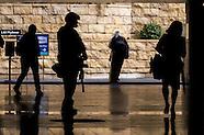 Security Increased in Los Angeles