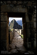 08: MACHU PICCHU WINDOWS& FACADES