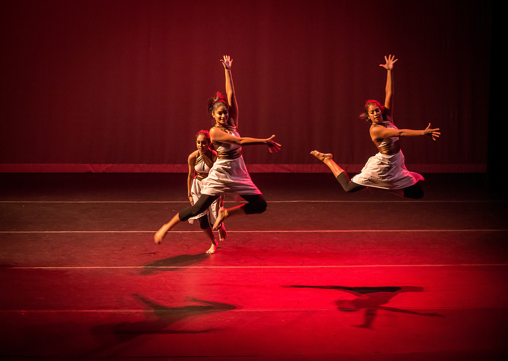Boston Contemporary Dance Festival at the Paramount Theatre. Boston, MA 8/17/2013 Piyali Sicar