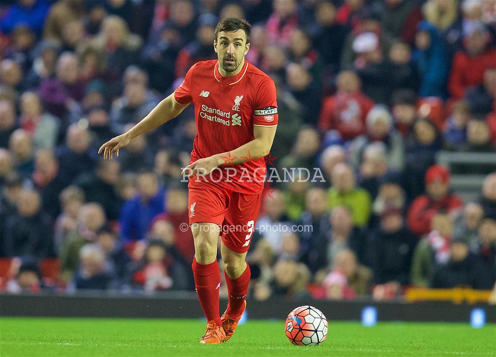 Bek Liverpool